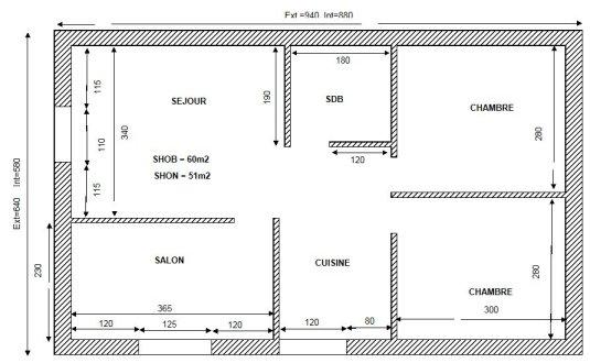 Document sans titre for Croquis d une maison