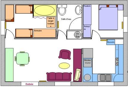 Plan maison enfant plan pour construire sa maison plan for Plan de maison pour enfant